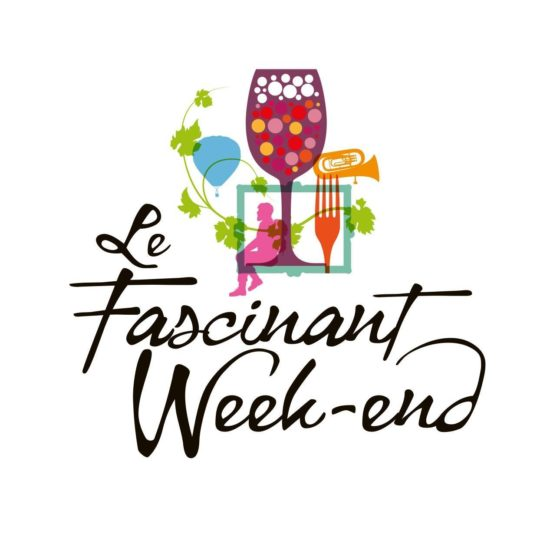 Fascinant weekend